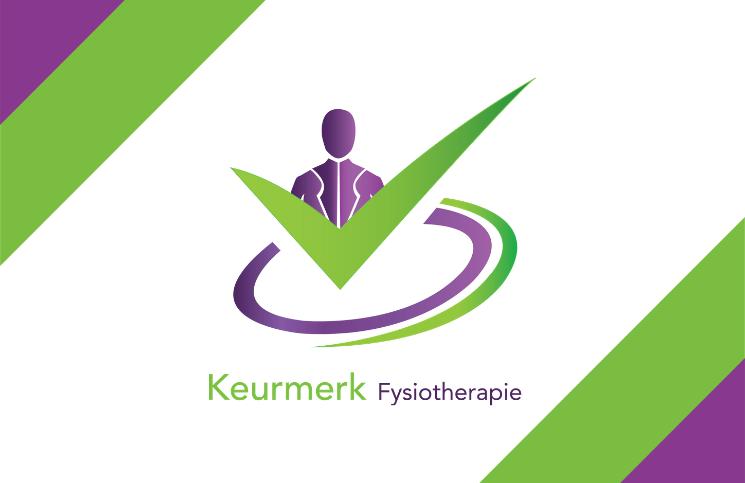 Wij zijn aangesloten bij Keurmerk Fysiotherapie